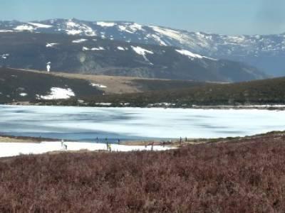 Parque Natural del Lago de Sanabria - viaje de senderismo en grupo;gratis, free